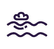 icono isabel.devialia.com cuidado del mar